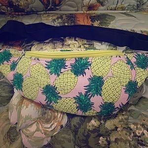 Brand new Pineapple fanny pack!!